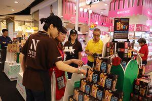 Nỗ lực kết nối, quảng bá hàng hóa Việt chinh phục thị trường Thái Lan