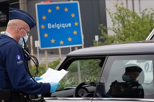 EC công bố kế hoạch mới nhằm củng cố mô hình tự do đi lại Schengen