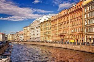 Nga sẽ biến St.Petersburg thành 'đại đô thị châu Âu' về hạ tầng giao thông
