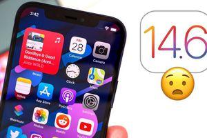So sánh thời lượng pin trên iOS 14.5.1 với iOS 14.6: Phiên bản nào ngốn nhiều pin hơn?