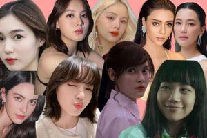 10 sao nữ Thái Lan có nhiều lượt follow mới trong T5: Đã tìm ra người 'vượt mặt' Lisa để giữ vị trí số 1
