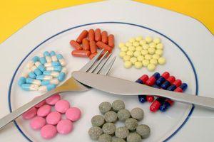 Thực phẩm chức năng có thực sự tốt?