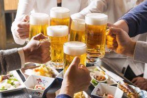 Nắng nóng kỷ lục có cứu nổi cổ phiếu bia?