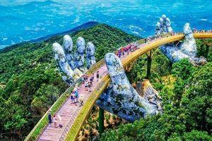 Dừng tổ chức Lễ hội 'Tuyệt vời Đà Nẵng 2021'