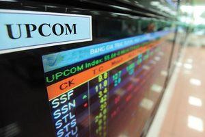 Khối ngoại mua ròng trên UPCoM trong tháng 5