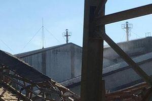Tai nạn lao động tại Công ty Xi măng Bỉm Sơn: 2 công nhân bị thương nặng