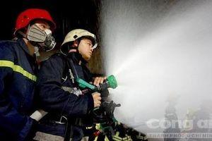 Tháng 5/2021: Cả nước xảy ra 450 vụ cháy khiến 14 người tử vong