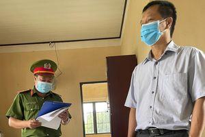 Lâm Đồng bắt tạm giam một giám đốc Trung tâm giáo dục nghề