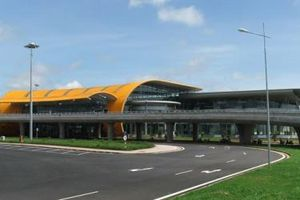Cảng hàng không Liên Khương vận hành thử nghiệm công trình xử lý chất thải