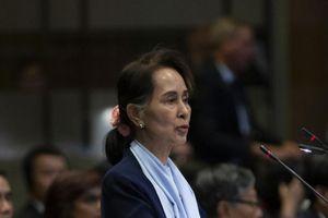 Quân đội Myanmar chuyển bà Suu Kyi sang 'địa điểm không xác định'
