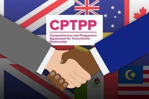 Anh chuẩn bị gia nhập CPTPP
