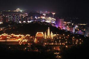Chiêm bái không gian chùa Việt thế kỷ 17, 18 tại quần thể tâm linh đỉnh Ba Đèo