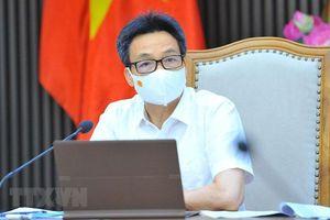 Thành phố Hồ Chí Minh: Chuỗi siêu lây nhiễm tại quận Gò Vấp đã chững lại