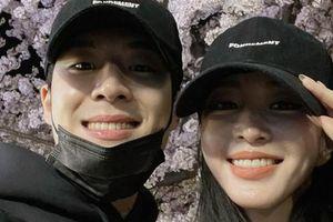 'Mỹ nhân' Han Ye Seul thừa nhận bạn trai kém 10 tuổi từng làm ở 'hộp đêm'