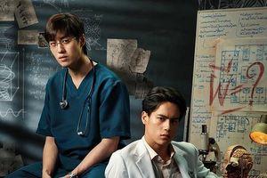 Phim hay Netflix tháng 6: Gặp lại mỹ nam Thái Lan Tor Thanapob trong 'Ghost Lab'