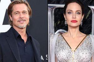Angelina Jolie thất vọng cay đắng