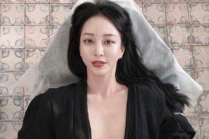 Han Ye Seul tiết lộ quá khứ làm việc ở quán karaoke của bạn trai