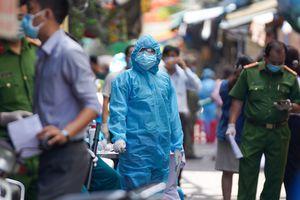 TP.HCM tìm người từng đến cửa hàng ABC Bakery quận Tân Bình
