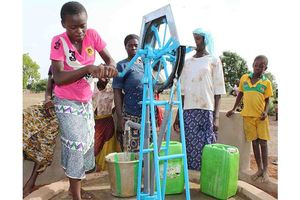 Phương thuốc giúp phục hồi kinh tế châu Phi