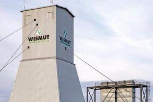 Đức khép lại lịch sử 75 năm sản xuất urani