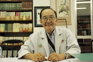Bước ngoặt cuộc đời GS. Trần Đông A - 'Cứu tinh' của bệnh nhi dị tật bẩm sinh