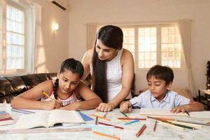 5 'mẹo' giúp trẻ tập trung