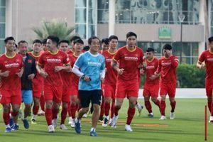 Bảng G vòng loại World Cup 2022: Đội tuyển Việt Nam có thể mất ngôi đầu, HLV UAE muốn toàn thắng cả 4 trận