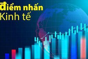 Kinh tế thế giới nổi bật tuần qua (28/5-3/6): Người Mỹ tăng chi tiêu, giảm xin trợ cấp; Trung Quốc dồn lực hút FDI; GDP APEC sẽ bật tăng