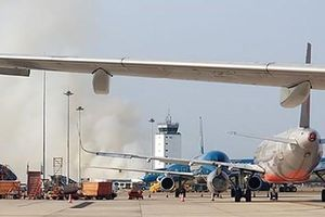 Đường bay nội địa đầu tiên tạm dừng tới TPHCM do COVID-19