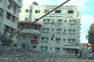 Gần 200.000 người Palestine cần viện trợ y tế sau xung đột với Israel