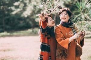 Lời mẹ dặn giúp con gái vượt qua mọi sóng gió cuộc đời