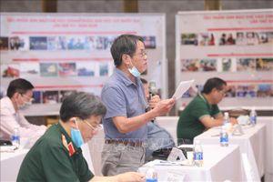 112 tác phẩm sẽ được vinh danh tại Lễ trao Giải Báo chí Quốc gia lần thứ XV