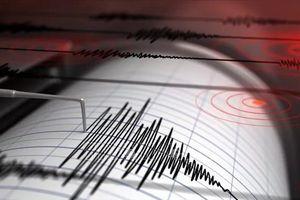 Động đất tại Kon Plông sáng 3/6 ở mức yếu, không gây rủi ro thiên tai