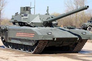 Siêu tăng T-14 Armata của Nga sắp có 'kỳ phùng địch thủ'