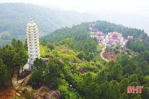 Ngôi chùa nào được ca tụng là 'Hoan Châu đệ nhất danh lam'?