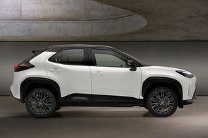 Cận cảnh crossover Toyota siêu tiết kiệm xăng, giá gần 460 triệu đồng