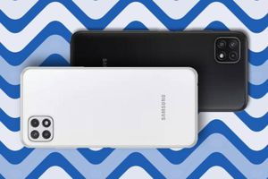 Smartphone 5G rẻ nhất của Samsung chính thức ra mắt