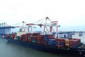 Đề xuất hơn 600 tỷ đồng làm đường kết nối cảng Lạch Huyện