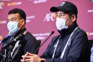 HLV Nishino nói gì trước trận đấu then chốt của tuyển Thái Lan gặp Indonesia?