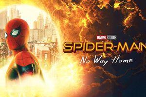 Tương lai của Spider-Man sau 'Spider-Man: No Way Home' sẽ là gì?