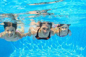 Thể dục mùa hè, nên tập bao lâu và ưu tiên những môn thể thao nào?