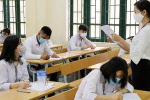 Hà Nội: Công nhận trúng tuyển cho 412 học sinh thuộc diện tuyển thẳng vào lớp 10