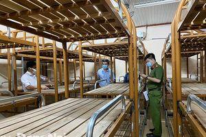 Trường TH-THCS-THPT Trần Đại Nghĩa tiếp tục mắc nhiều sai phạm