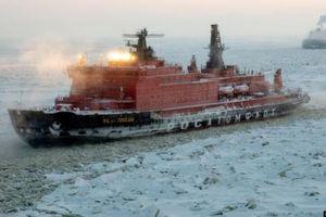 Nga sẽ thay thế kênh đào Suez bằng Tuyến đường Biển phía Bắc?