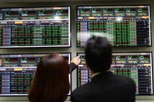 Thanh khoản thị trường cổ phiếu tháng 5 cao nhất từ đầu năm đến nay