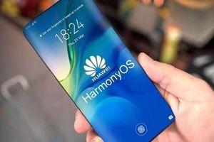 Huawei trình làng HarmonyOS 2.0 để thay thế Android