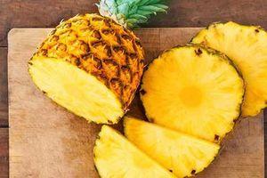 7 lưu ý khi ăn dứa nhất định cần biết để tránh rước họa vào thân
