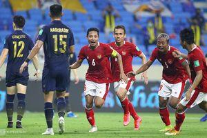 Báo Thái Lan thất vọng vì đội nhà không thắng được Indonesia bét bảng, gọi trận hòa là 'thiệt hại nặng nề'