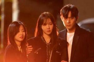 Khán giả Việt sẽ được xem 'Cuộc Chiến Thượng Lưu 3' song song với Hàn Quốc