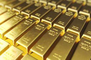 Giá vàng 'đỏ rực', mất 1,4 triệu đồng/lượng sau một đêm